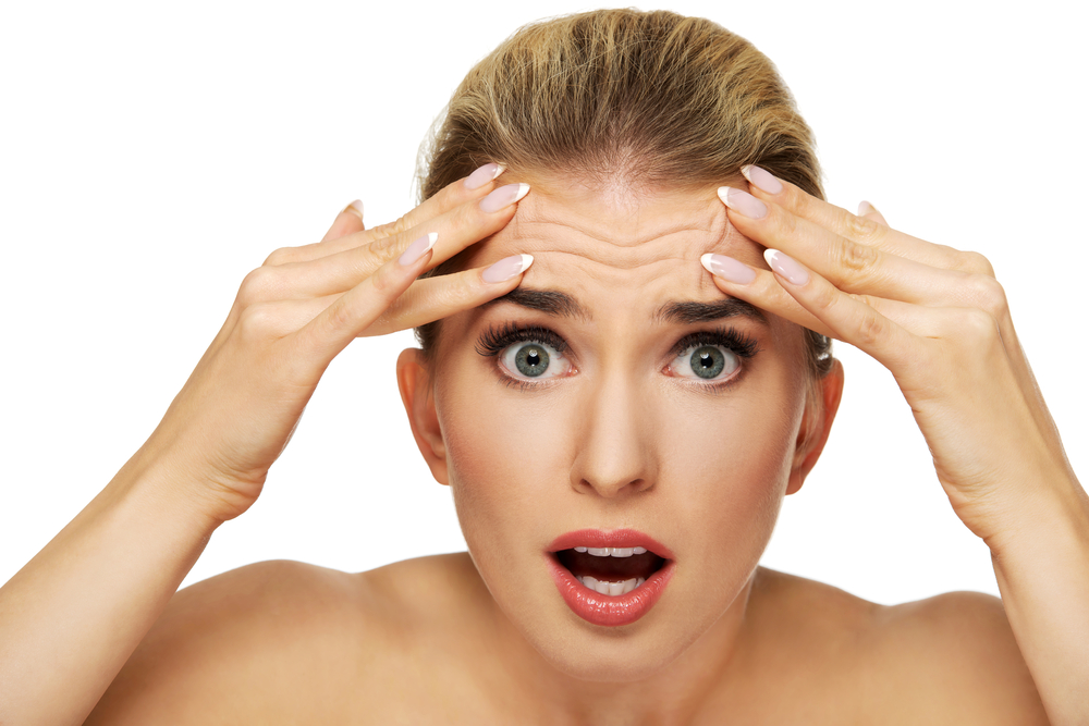 What Can I do About Wrinkles?