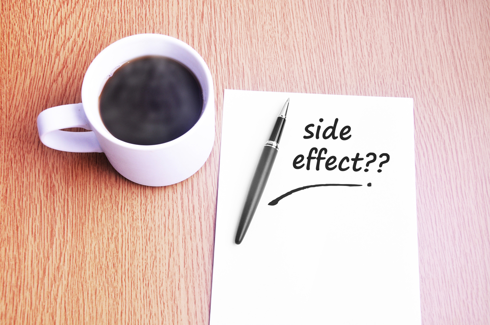 Are there any side effects of coffee?