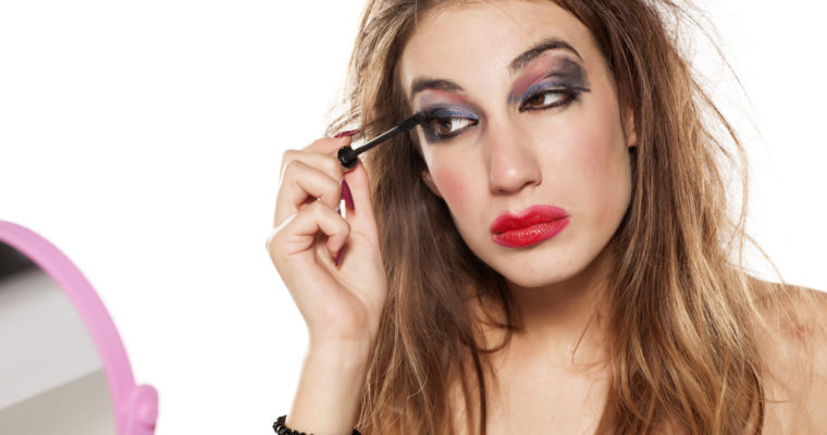 Are you doing your makeup wrong?