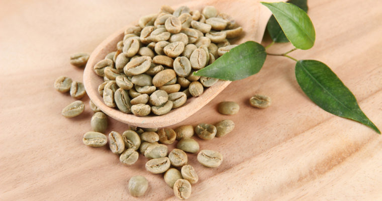 What Are The Health Benefits of Green Coffee Extract?