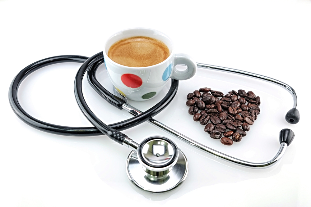 Can Coffee Heal Your Body?