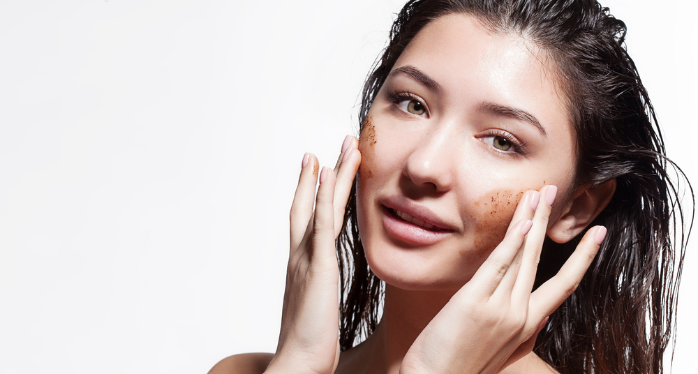 Which Exfoliation Technique Should You Be Using?