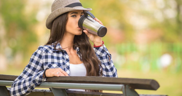 Can Caffeine Make You Look Younger?