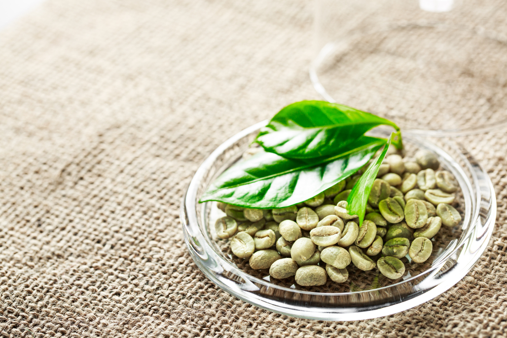 What Can Green Coffee Extract Do For Your Health?