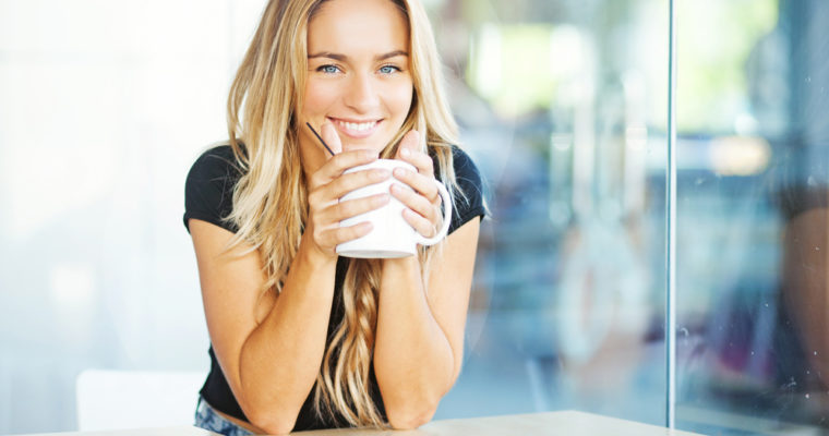 Is There A Link Between Caffeine Consumption and Acne?
