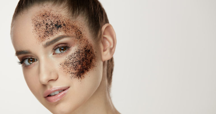 What Can A Coffee Facial Scrub Do For Your Skin?